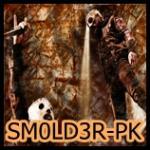 SM0LD3R-PK - foto