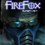 Fire-Fox - foto