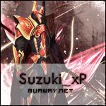 Suzuki-xP - foto