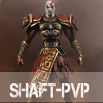 SHAFT-PVP - foto