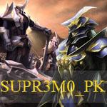 SUPR3M0_PK - foto