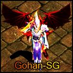 Gohan-SG - foto