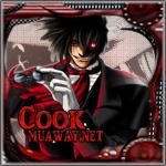 Cook - foto
