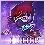 Fisher - foto