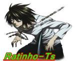 Ratinho-Ts - foto