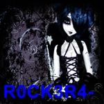 R0CK3R4- - foto