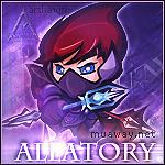 Aleatory - foto
