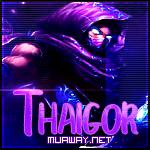Thaigor- - foto
