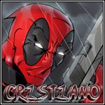 -CR1ST1ANO - foto