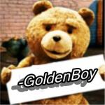 --GoldenBoy - foto