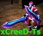 xCreeD-Ts - foto
