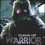 Warrior_- - foto