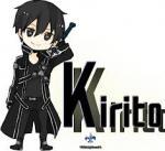 Kirito-GGO - foto