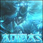 xAdidaaS-TM - foto