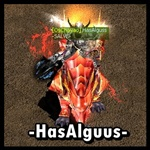 HasAlguus - foto