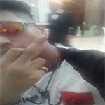 EvertonR3D-H1NK - foto