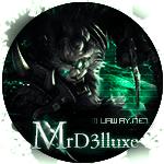 MrD3lluxe_ - foto