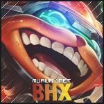 Bhx - foto