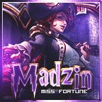 Madzin - foto