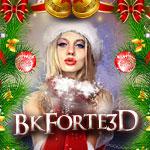 BkForte3D - foto