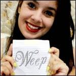 Weep - foto