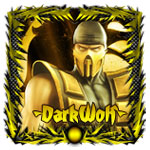 -DarkWolf- - foto