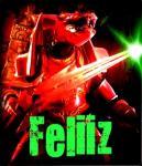 Feliiz - foto