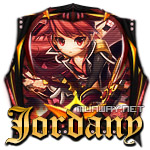 Jordany - foto