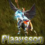 Plaaysson - foto