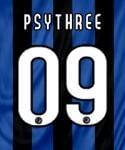 PsyTHREE- - foto